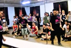 Auditions January 2012:  Mikey + Mark