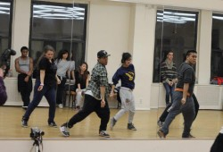 Winter Intensives 2012: Jared Jenkins