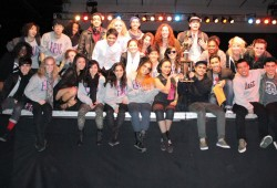 Pride V Dance Competition – Second Place
