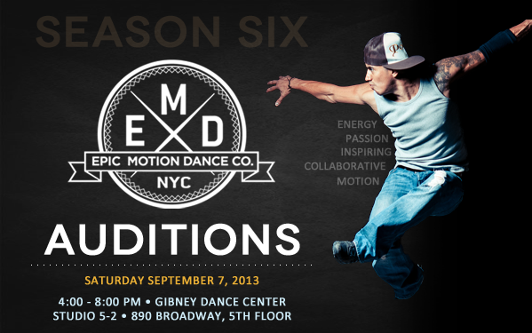 epic_motion_auditions_s6_POSTER
