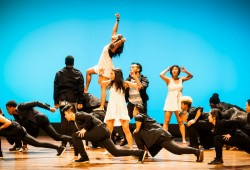 Epic Motion Prelude East Coast Urban Dance Competition 2014
